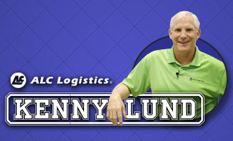 ALC Logistics' Kenny Lund Discusses New FSMA-Focused Dock Scheduling Program
