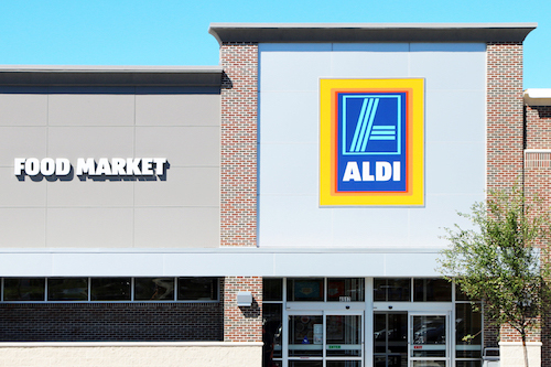 Aldi's sale and leaseback strategy of its Australian logistic warehouses will help the grocer focus its growth efforts elsewhere