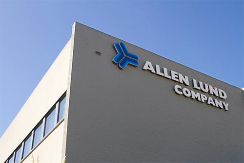 Allen Lund Company's Tracey Lewin Discusses Logistics, LA Office, and Produce Focus