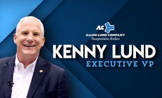 ALC Logistics' Kenny Lund Discusses Explosive Growth