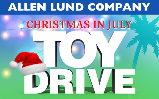 ALC welcomes local communities to donate toys for underserved families at Christmas