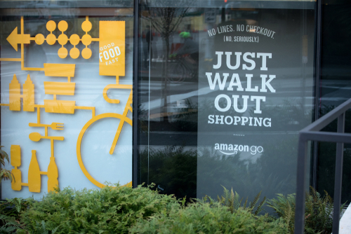 After launching Amazon Go in multiple cities earlier this year, the company is in the midst of hiring 338 new employees to assist in the goal of expanding its footprint to include 3,000 stores by 2021