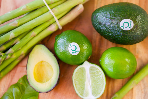 Kroger is partnering with Apeel to distribute the company's longer-lasting avocados as well as Apeel limes and Apeel asparagus