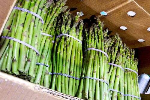 The asparagus season is wrapping up in Michigan, marking a historic best for the Michigan Asparagus Advisory Board (MAAB) as consumer demand increased for this stalky category