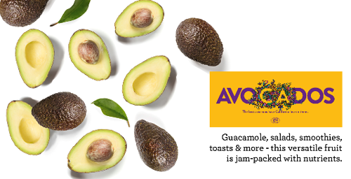 California Avocado Commission (CAC) has announced that customized programs are underway with retailers and foodservice operators, and more promotions are planned throughout the summer
