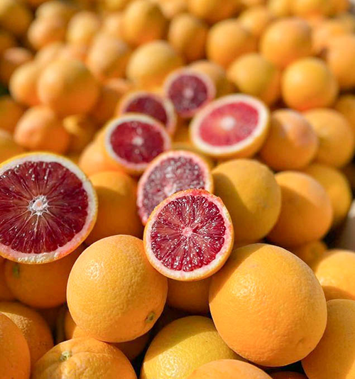 In addition to Blood oranges and Cara Cara Navels, Bee Sweet Citrus is also reporting a strong supply of Mandarins, Navel oranges, lemons, Meyer lemons, Minneola Tangelos, and grapefruit
