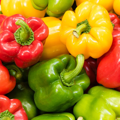 Uesugi Farms Peppers