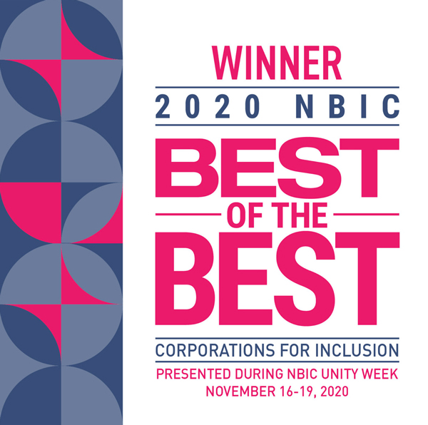 The National Business Inclusion Consortium (NBIC) recently named Food Lion among the Best-of-the-Best Corporations in America committed to diversity and inclusion across all communities
