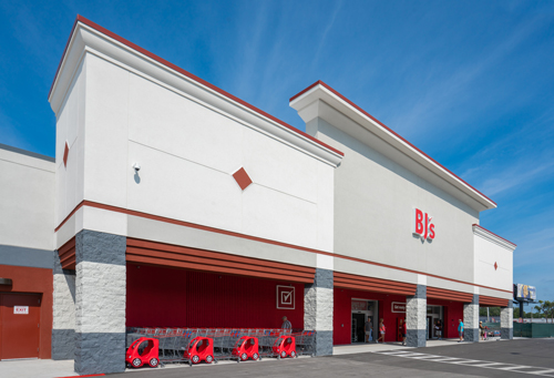 Paul Cichocki will join BJ's Wholesale Club as its new Executive Vice President of Membership, Analytics, and Business Transformation