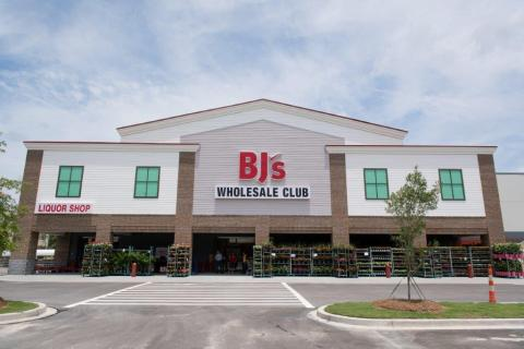 Chairman and Chief Executive Officer Christopher J. Baldwin revealed that BJ's upcoming plans include expanding and improving its grocery offerings