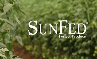 SunFed Ramps Up Organic Growth; Now Shipping Organic Roma Tomatoes and Increasing Distribution of Bell Peppers
