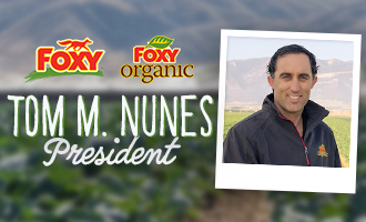 Tom M. Nunes Discusses Growth of Fourth Generation Family Farm The Nunes Company