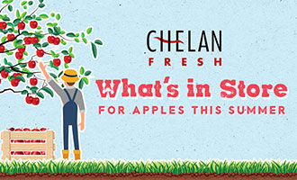 Chelan Fresh Beat the Summer Heat with Hot Varieties, Classic and New