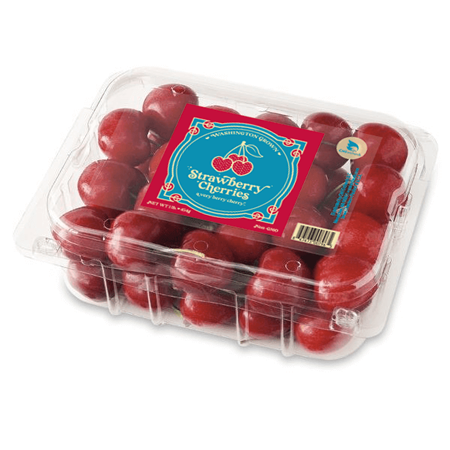 CMI Orchards is welcoming a new variety to its portfolio, the Strawberry Cherry