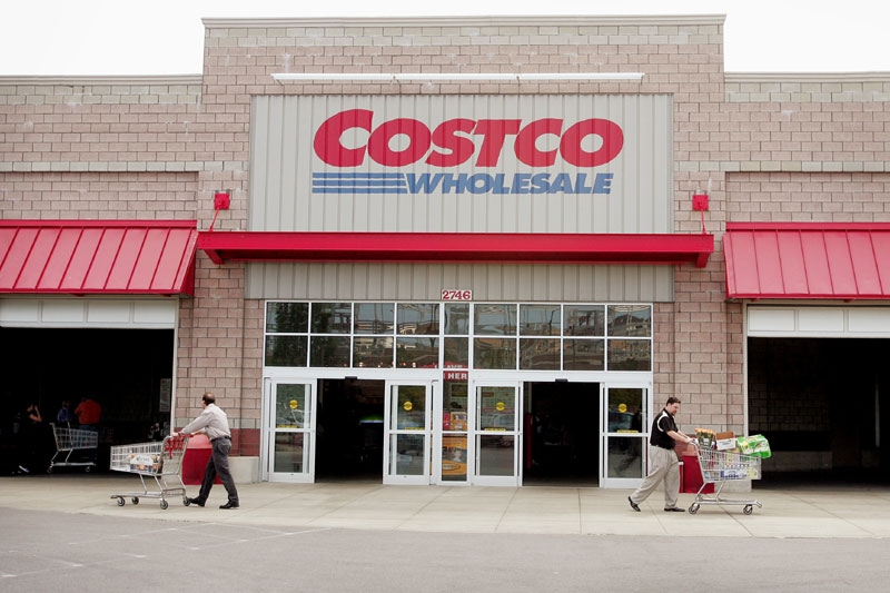 Costco will be opening up new sites in several markets including Canada, Michigan, and Oregon