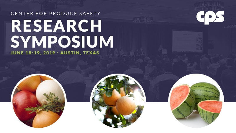 According to a press release, Fernandez-Fenaroli, as well as Drew McDonald, VP Quality and Food Safety for Taylor Farms and Chair of the CPS Technical Committee, will outline thrilling new changes and research directions for the CPS Research Program
