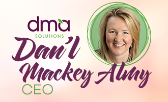 DMA Solutions' Dan'l Mackey Almy Discusses Out-of-the-Box Thinking