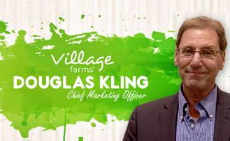 Village Farms' Douglas Kling Talks Marketing Innovations, Exclusive Tomato Varieties, and Packaging Initiatives