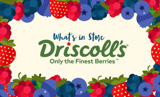 Driscoll's Expands its Organic Operations to Keep Up with Demand