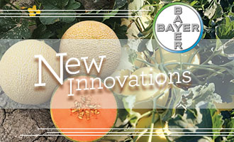 Bayer's Enrique Rodriguez and Matt Deceault Discuss New Melon Varieties and Innovations