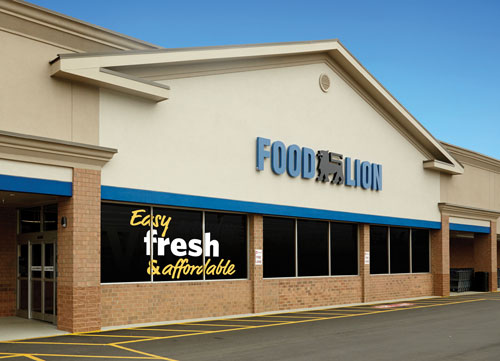 More than 70+ Food Lion stores will soon undergo remodels.