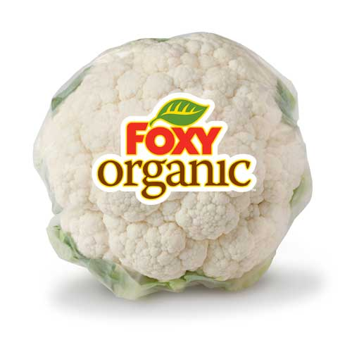 Foxy's Cauliflower