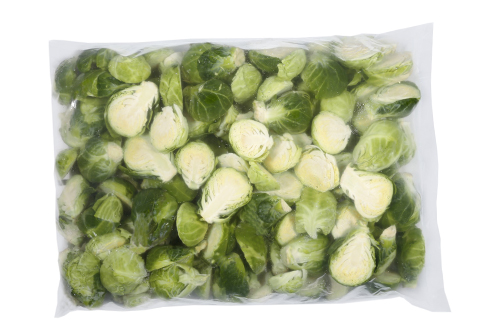 Gold Coast Packing added whole and halved Brussels sprouts to its already successful line of specialty cut shredded Brussels sprouts