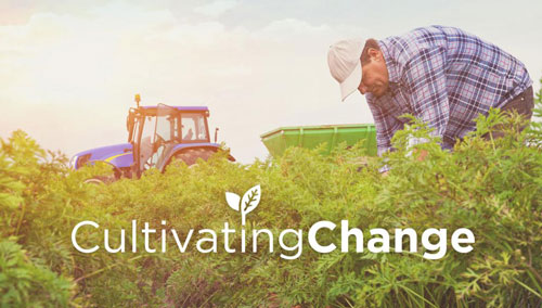 Cultivating Change Grant Program