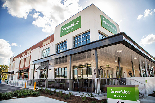 Publix is expanding its footprint in the market by opening its fifth GreenWise Market location in the state of Florida