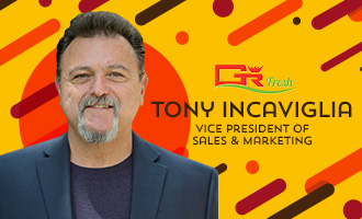 GR Fresh's Tony Incaviglia Discusses Company History, Brand, and New Developments