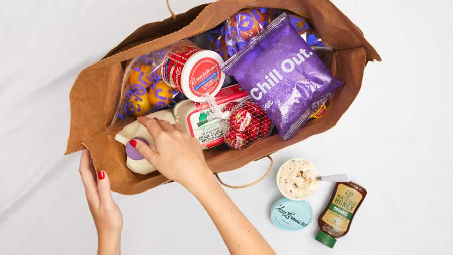 Jet.com relaunched its website with an upgraded look and product assortment, as well as a newly introduced 3-hour grocery delivery service via Parcel