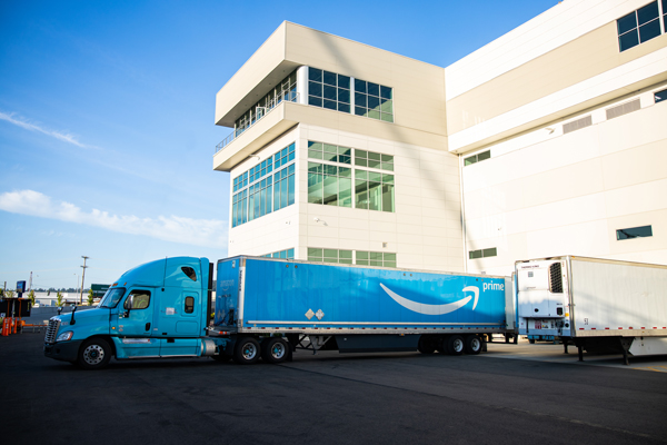 Amazon recently announced its plan to open two new fulfillment centers and a delivery station in San Antonio, Texas