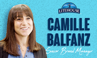Litehouse's Camille Balfanz Discusses New Products