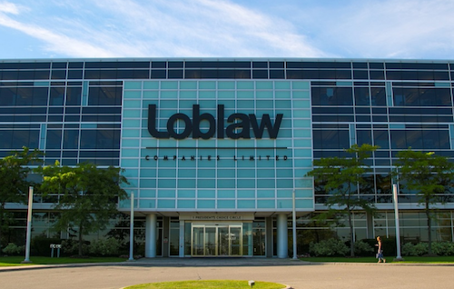 Loblaw : to test autonomous delivery vehicles in Greater Toronto Area in January