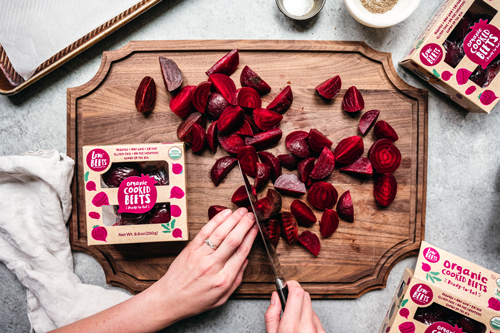 Adjusting to the e-commerce surge, Love Beets continues to prove itself a formidable supply-side partner for retailers