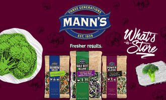 What's In Store for Mann Packing: From Broccoli Florets to Broccoli Cole Slaw
