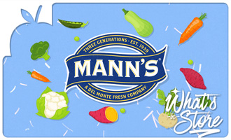 Mann Packing Veggie Rice & Pasta Offer On-Trend Flavor and Convenience