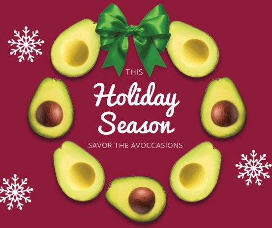 Forming a dynamic partnership with Jessica Robertson, Dennis Prescott, and Nasdaq, Mission Produce's campaign works to further curate consumer experience within the category and draw them into repeat purchases of avocados