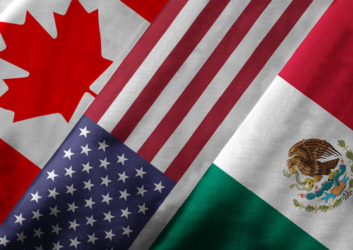 News broke yesterday that President Trump and President Enrique Peña Nieto agreed to dissolve the North American Free Trade Agreement in favor of The United States-Mexico Trade Agreement