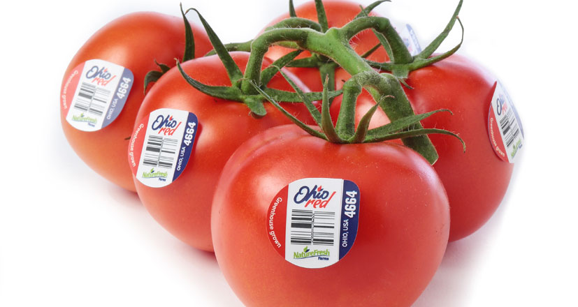 Ohio Red™ Tomatoes