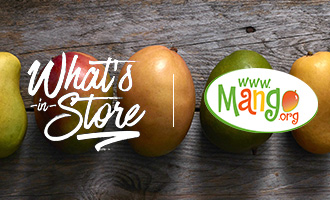 National Mango Board Offering Retail Resources for Increased Sales