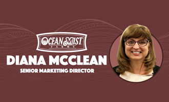 Ocean Mist® Farms' Diana McClean Talks Value-Added Product Lines at PMA Foodservice 2018