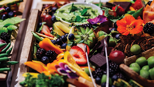 The United States Dietary Guidelines Advisory Committee (DGAC) recently released the 2020 Scientific Report outlining how Americans can take better steps in leading healthier lives