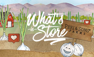 Peri & Sons Farms Shares Details on Nevada Whites