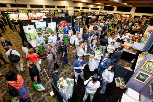 Mission Produce will be showcasing POS solutions at its booth at this year's PMA Fresh Summit