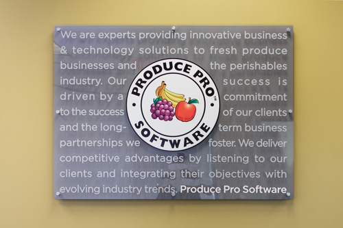 Produce Pro Software is unveiling a brand-new, double-in-size booth at this year's PMA Fresh Summit Conference and Expo