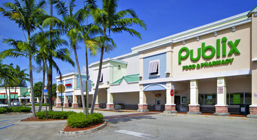 The retailer entered into an agreement to purchase three Florida-based Safeway stores