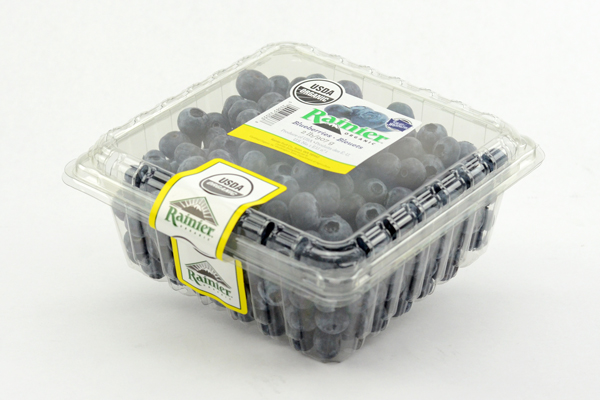 Rainier Fruit Company's organic blueberry program is 100-percent owned and operated by the Zirkle family, with Mark Zirkle, fifth-generation family member and the current President of Zirkle Fruit Company, expanding upon his family's legacy this season and beyond