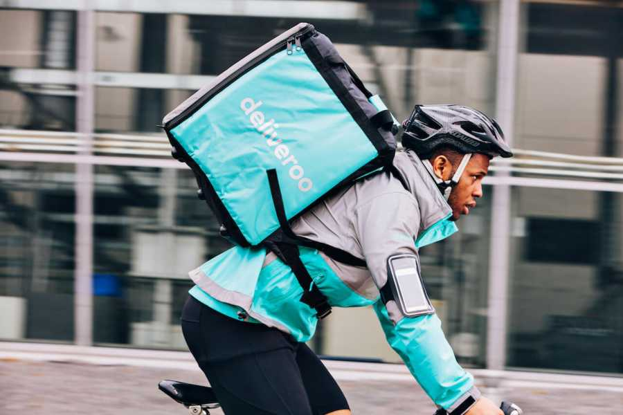 Aldi UK recently announced a new partnership with Deliveroo, introducing home delivery for the first time