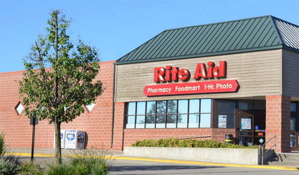 Rite Aid has appointed Heyward Donigan as its new CEO and member of its Board of Directors, effective immediately